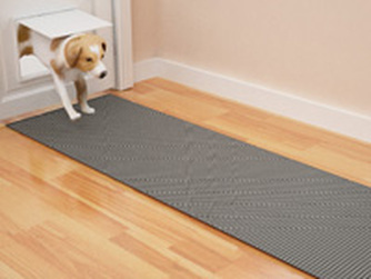 Beckky Board Nail Trim Mat For Dogs Home